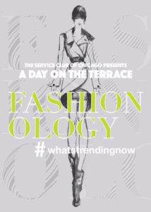 A Day on the Terrace - Fashionology