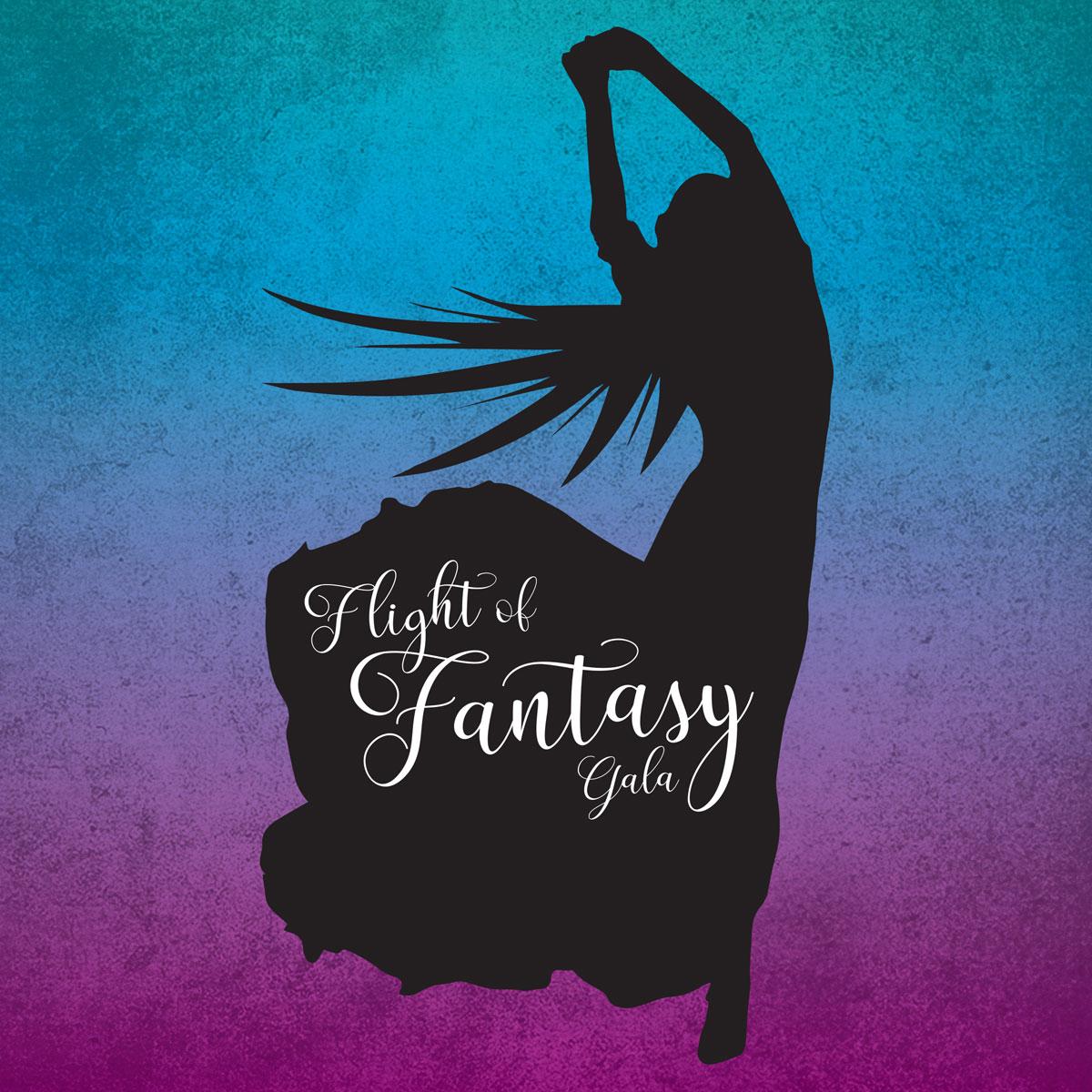 Flight of Fantasy Gala 2019