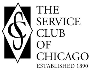 The Service Club of Chicago —Established 1890