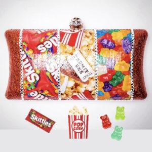 movie night purse